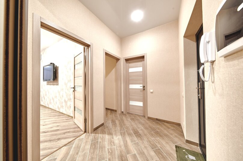 1-комн. квартира, 42 кв.м. на 2 человека, улица Энгельса, 95, Новороссийск - Фотография 6