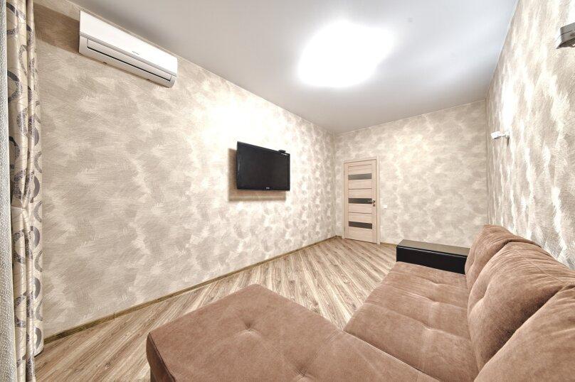 1-комн. квартира, 42 кв.м. на 2 человека, улица Энгельса, 95, Новороссийск - Фотография 7