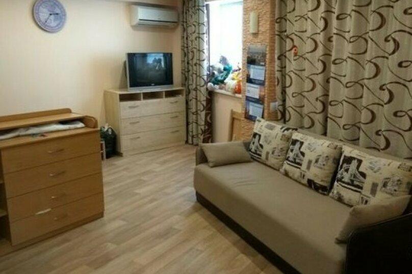 Дом, 40 кв.м. на 4 человека, 1 спальня, Северная улица, 1, Форос - Фотография 1