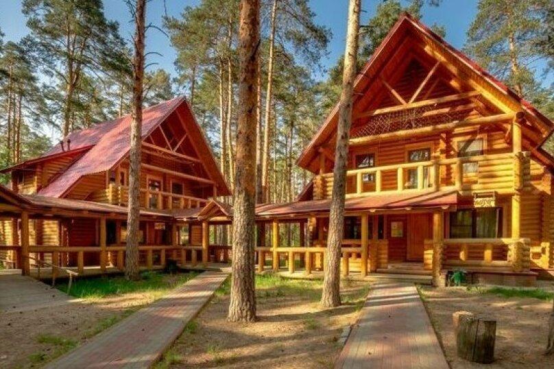 Коттедж 3-комнатный, Петушинский район, пос. Сосновый бор, 1, Владимир - Фотография 8