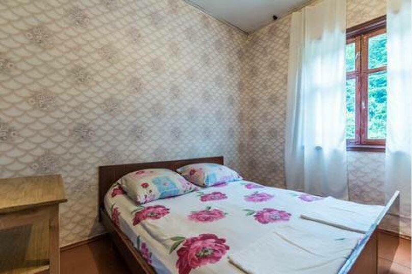 Эконом 2х-местный (1-комнатный), Портовая улица, 5, Джубга - Фотография 1
