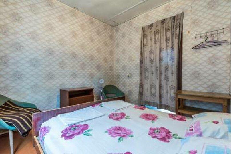 Эконом 2х-местный (1-комнатный), Портовая улица, 5, Джубга - Фотография 4