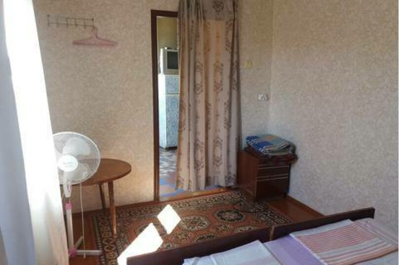 Эконом 2х-местный (1-комнатный), Портовая улица, 5, Джубга - Фотография 5
