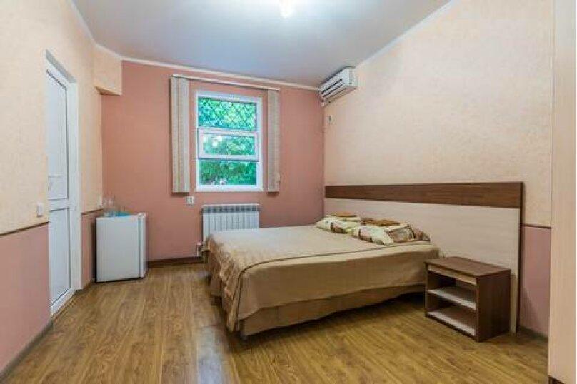 Комфорт (1-комнатный), Портовая улица, 5, Джубга - Фотография 2