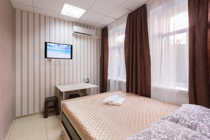 Стандартный номер с двуспальной кроватью, Красноказарменная улица, 3А, Москва - Фотография 6