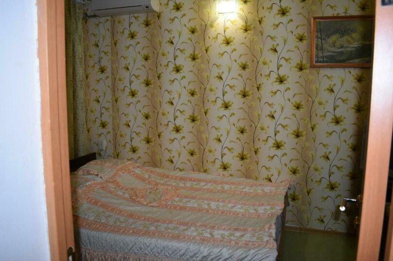 Улучшенный четырехместный номер, Озёрная улица, 29, ПК Кавказ, Голубицкая - Фотография 5
