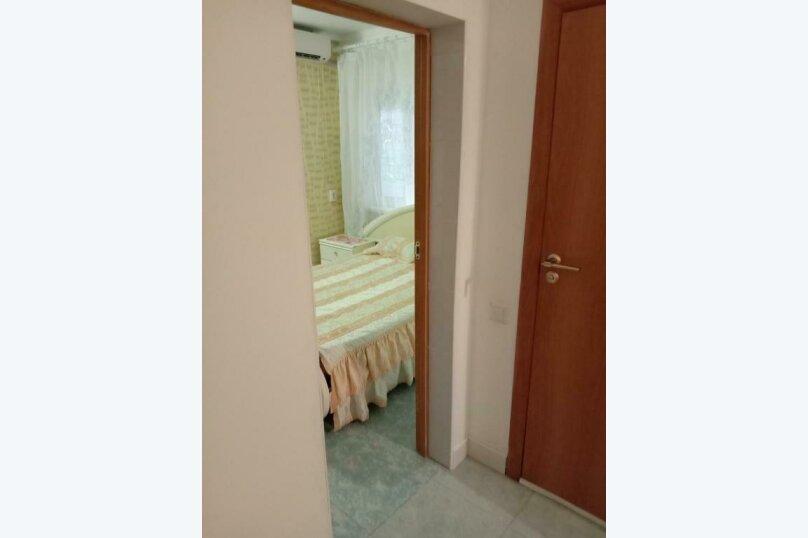 Улучшенный четырехместный номер, Озёрная улица, 29, ПК Кавказ, Голубицкая - Фотография 12