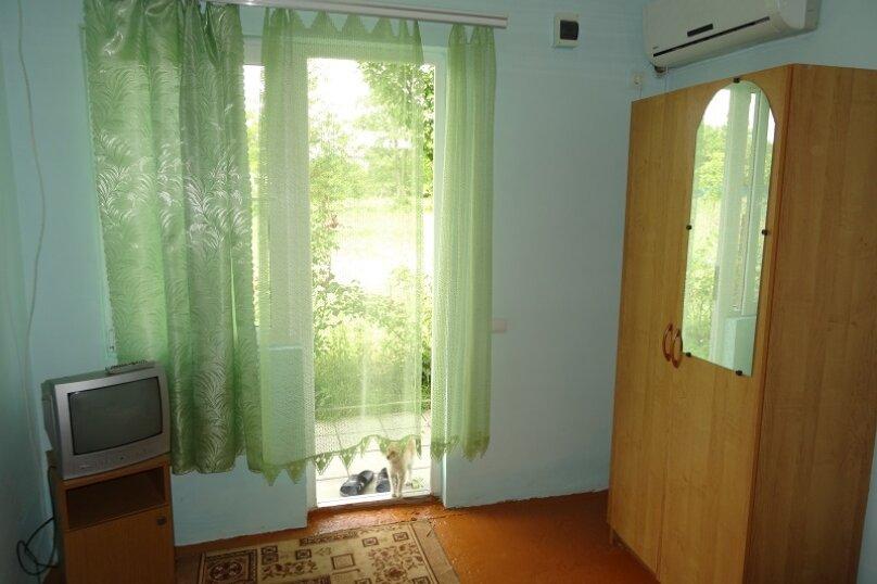 Четырехместный номер, Советская улица, 76, Голубицкая - Фотография 10