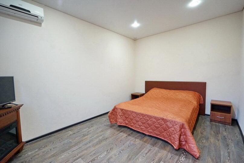 Люкс 2 х комнатный 4 х местный, п. Магри, ущелье возле р. Шуюк, Магри - Фотография 1
