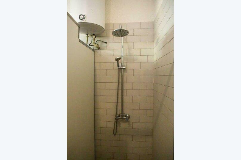 Четырехместный номер с общей ванной комнатой, улица Харазия, 2, Новый Афон - Фотография 2
