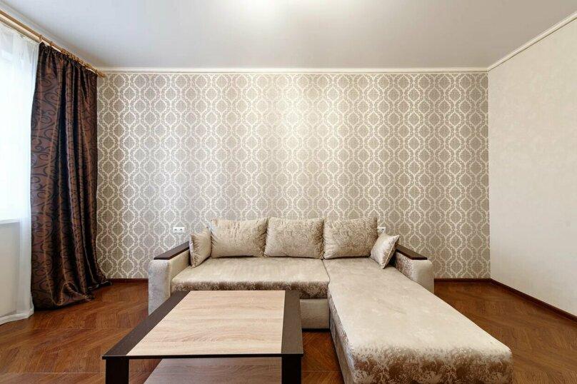 1-комн. квартира, 40 кв.м. на 2 человека, улица Энгельса, 95, Новороссийск - Фотография 8