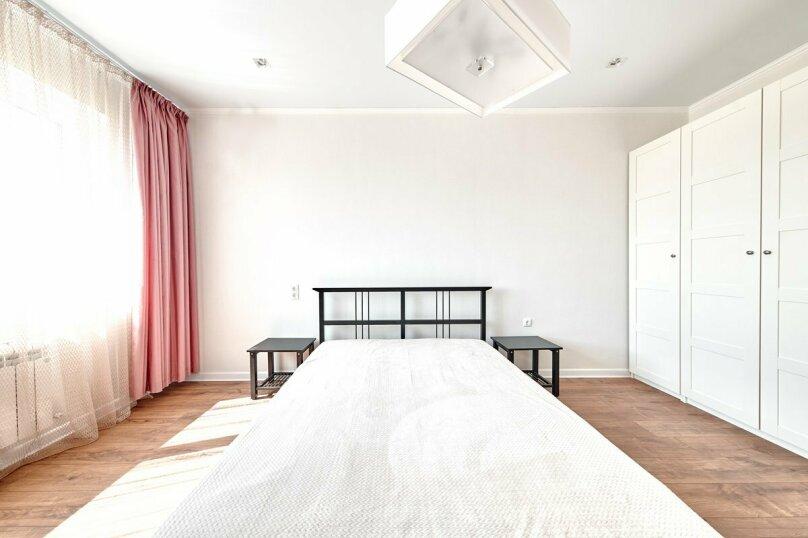 2-комн. квартира, 74 кв.м. на 4 человека, улица Серова, 17, Новороссийск - Фотография 7