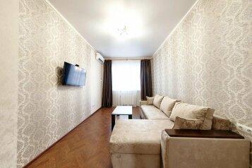 1-комн. квартира, 40 кв.м. на 2 человека, улица Энгельса, 95, Новороссийск - Фотография 1