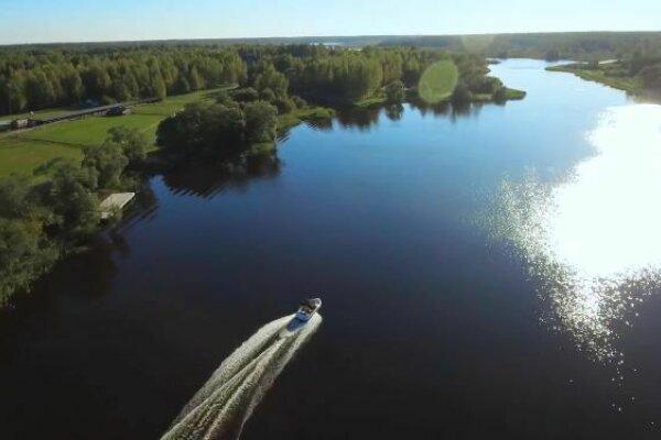 """Парк отель """"Колкуново"""" (на Волге), деревня Плешково, 685 В на 10 номеров - Фотография 1"""