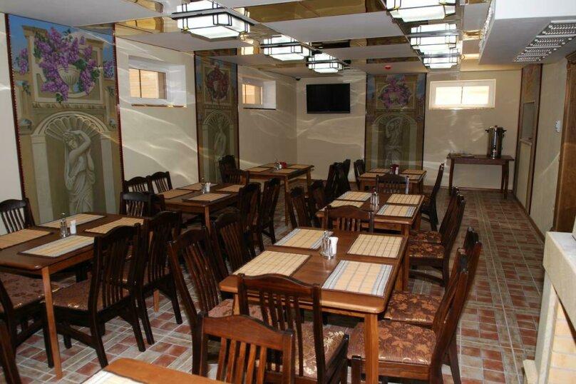 """Отель """"Кипарис"""", Советская улица, 52 на 22 комнаты - Фотография 7"""