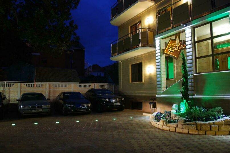 """Отель """"Кипарис"""", Советская улица, 52 на 22 комнаты - Фотография 12"""