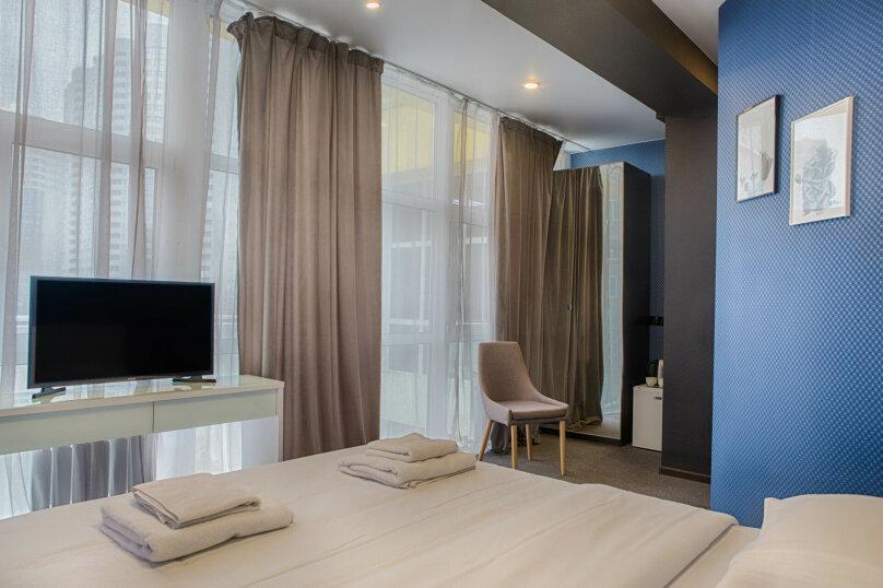 Улучшенный двухместный номер с 1 кроватью, улица Скляренко, 48А, Самара - Фотография 2