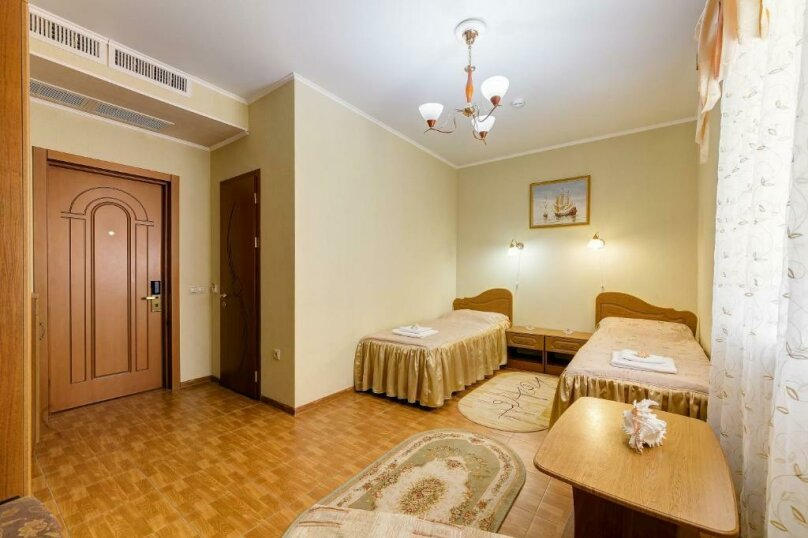 """Отель """"Кипарис"""", Советская улица, 52 на 22 комнаты - Фотография 70"""