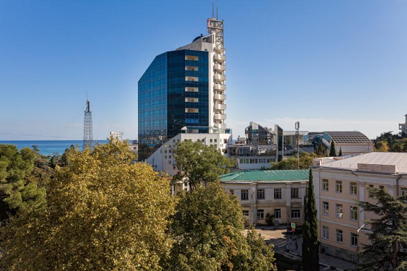 1-комн. квартира, 29 кв.м. на 3 человека, Боткинская улица, 2А, Ялта - Фотография 10