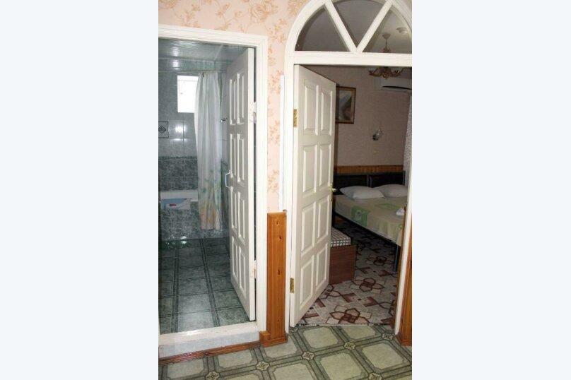 """Гостевой дом """"Лазурь"""", Лазурная улица, 22 на 37 комнат - Фотография 20"""