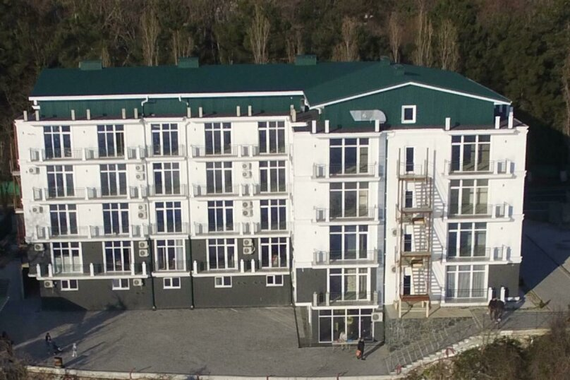 Отель «Мироген», Лермонтово, Автодорога М-27 Джубга-Сочи на 8 номеров - Фотография 1