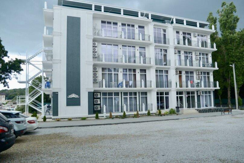 Отель «Мироген», Лермонтово, Автодорога М-27 Джубга-Сочи на 8 номеров - Фотография 7
