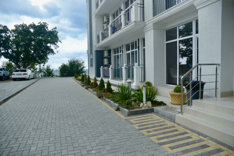 Отель «Мироген», Лермонтово, Автодорога М-27 Джубга-Сочи на 8 номеров - Фотография 11