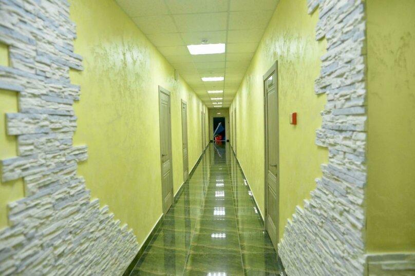 Отель «Мироген», Лермонтово, Автодорога М-27 Джубга-Сочи на 8 номеров - Фотография 12