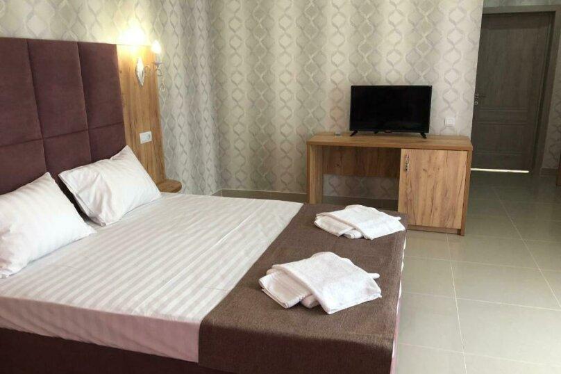 Отель «Мироген», Лермонтово, Автодорога М-27 Джубга-Сочи на 8 номеров - Фотография 25