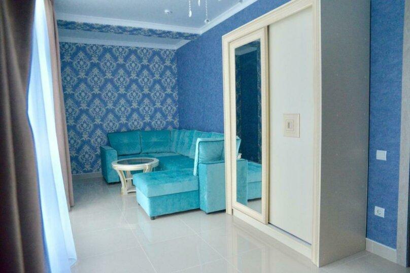 Отель «Мироген», Лермонтово, Автодорога М-27 Джубга-Сочи на 8 номеров - Фотография 19