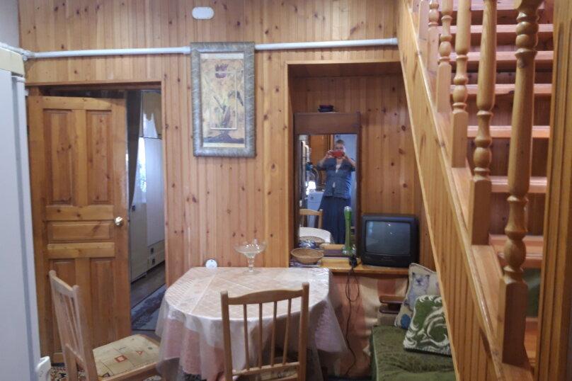 Дом, 56 кв.м. на 5 человек, 2 спальни, улица Гагарина, 14, Кисловодск - Фотография 2