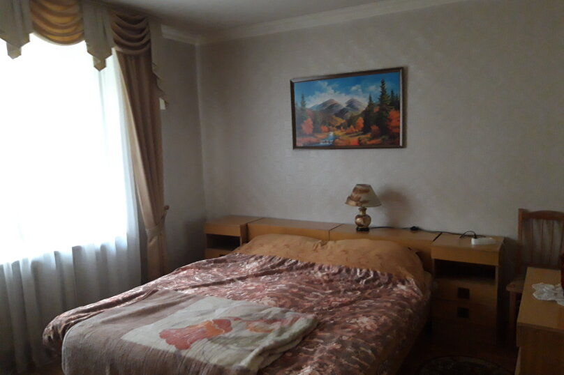 Дом, 56 кв.м. на 5 человек, 2 спальни, улица Гагарина, 14, Кисловодск - Фотография 3