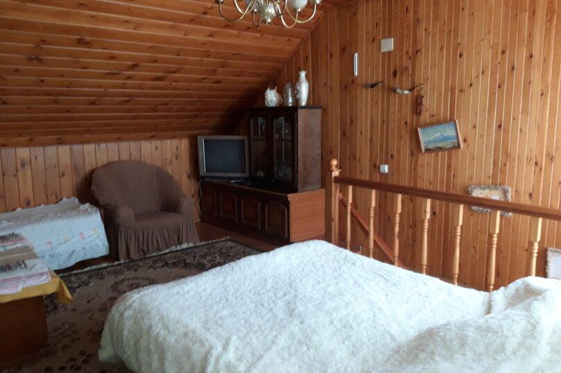 Дом, 56 кв.м. на 5 человек, 2 спальни, улица Гагарина, 14, Кисловодск - Фотография 4