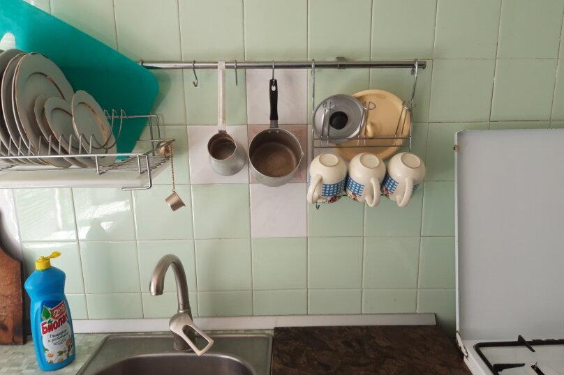 Дом, 56 кв.м. на 5 человек, 2 спальни, улица Гагарина, 14, Кисловодск - Фотография 5