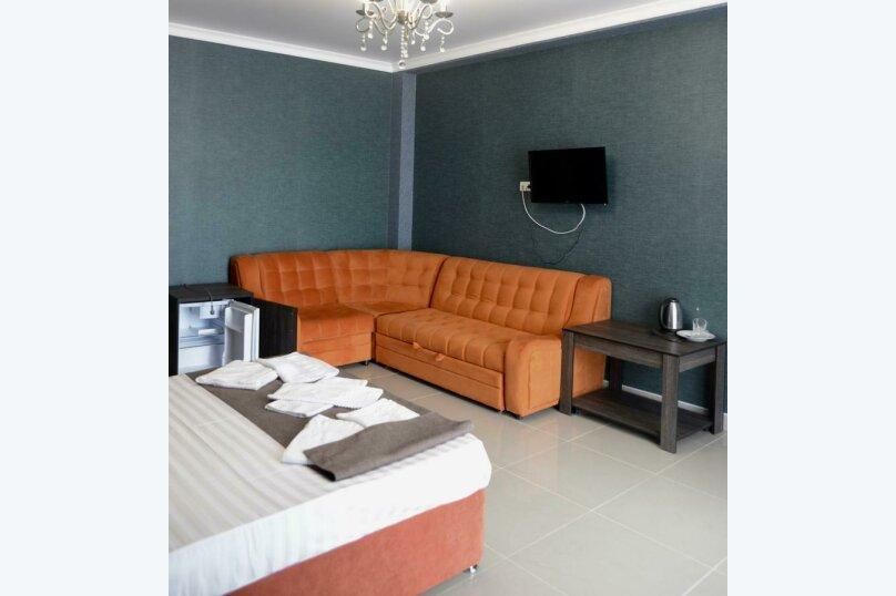 Отель «Мироген», Лермонтово, Автодорога М-27 Джубга-Сочи на 8 номеров - Фотография 30