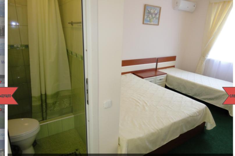 """Гостевой дом """"Костас"""" с собственным пляжем, Благовещенский переулок, 16 на 20 комнат - Фотография 33"""