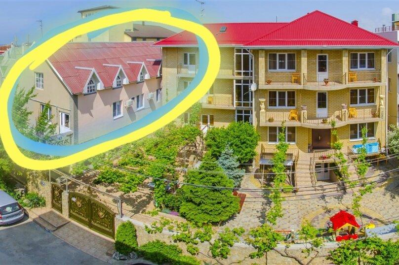 """Гостевой дом """"Костас"""" с собственным пляжем, Благовещенский переулок, 16 на 20 комнат - Фотография 21"""