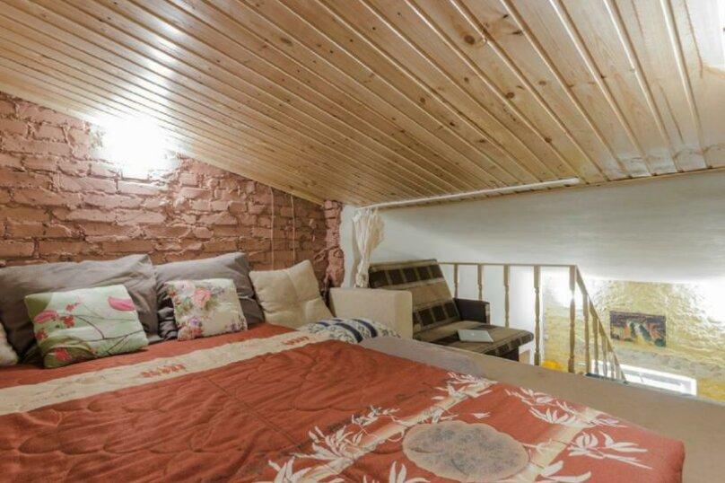 Отдельная комната, 13-я линия Васильевского острова, 10Г, Санкт-Петербург - Фотография 4