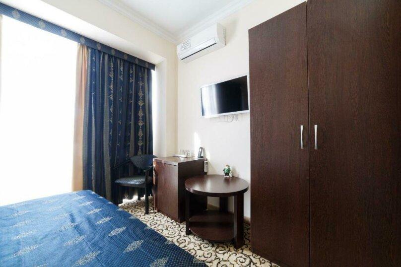 Двухместный номер с 1 кроватью, Интернациональная улица, 5, Адлер - Фотография 2