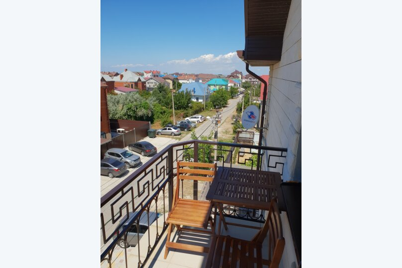 Гостевой дом «Море солнца», улица Лермонтова, 9 на 14 комнат - Фотография 71