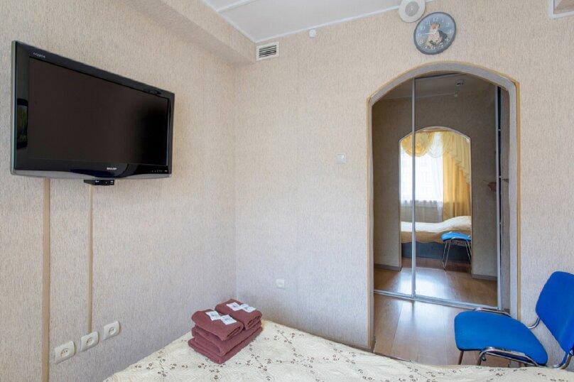 Стандарт с одной кроватью, Океанский проспект, 15А, Владивосток - Фотография 1