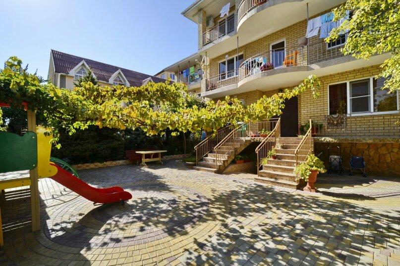"""Гостевой дом """"Костас"""" с собственным пляжем, Благовещенский переулок, 16 на 20 комнат - Фотография 10"""