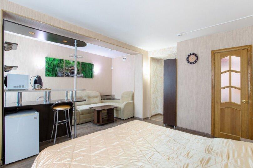 """Отель """"Кармен"""", Океанский проспект, 15А на 28 номеров - Фотография 48"""