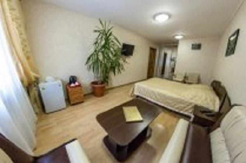 """Отель """"Кармен"""", Океанский проспект, 15А на 28 номеров - Фотография 51"""