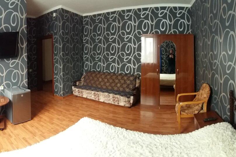 Семейный номер улучшенный, улица Богдана Хмельницкого, 42, Адлер - Фотография 1