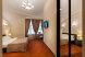Улучшенный:  Номер, Полулюкс, 3-местный (2 основных + 1 доп), 4-комнатный - Фотография 31