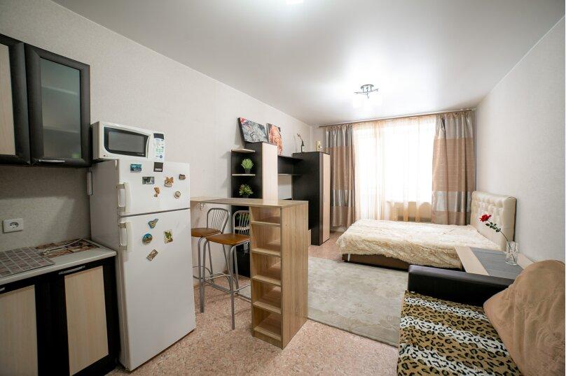 1-комн. квартира, 31 кв.м. на 4 человека, Алтайская улица, 24, Томск - Фотография 3
