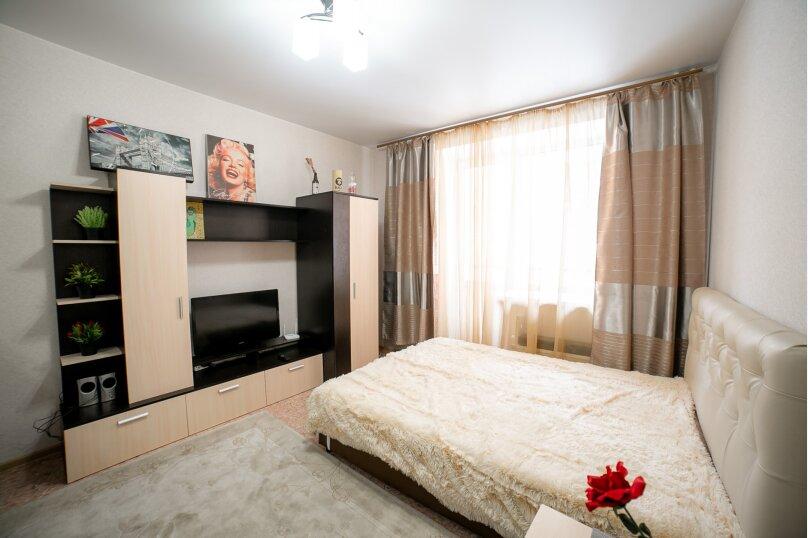 1-комн. квартира, 31 кв.м. на 4 человека, Алтайская улица, 24, Томск - Фотография 4
