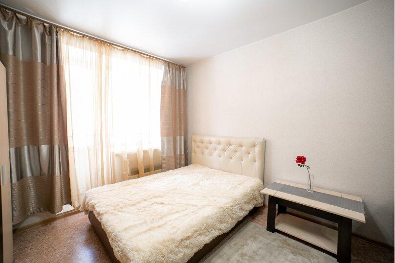 1-комн. квартира, 31 кв.м. на 4 человека, Алтайская улица, 24, Томск - Фотография 5