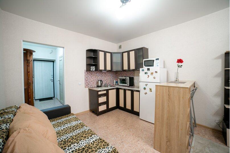 1-комн. квартира, 31 кв.м. на 4 человека, Алтайская улица, 24, Томск - Фотография 8